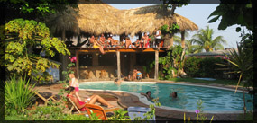 esenicia nativa el salvador surf travel zonte beach hotels surf camps