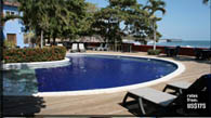 hotels el salvador surf beach