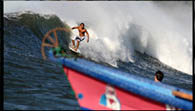 surf trips adventures hotels surf camps, el salvador